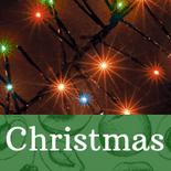 Christmas Lights and Decor